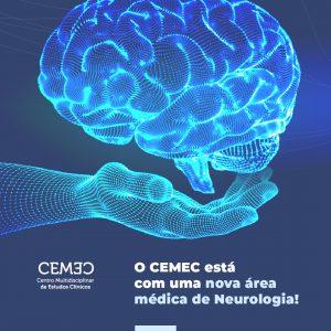 CEMEC - Neurologia